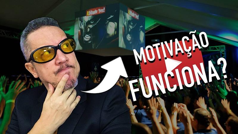 Vídeo Palestras Motivacionais Realmente Funcionam